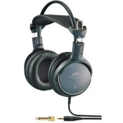 JVC Precision Sound Stereo Headphones