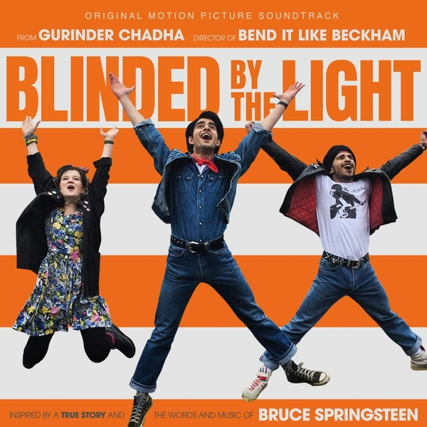 Original Soundtrack / Various Artists - Blinded By The Light Vinyl