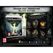 Dragon Age Inquisition Deluxe Edition PS3 Game
