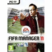 FIFA Manager 11 Game PC