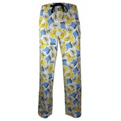 The Simpsons 'Doh!' Loungepants Small (Multicoloured)