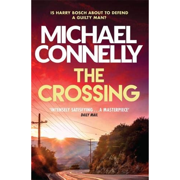 The Crossing by Michael Connelly (Paperback, 2016)