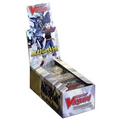 Cardfight Vanguard TCG Infinite Phantom Legion EB04 Extra Booster Box (15 Packs)