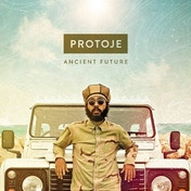 Protoje - Ancient Future Vinyl