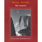 The Camera by Ansel Adams (Paperback, 1995)