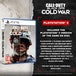 Call of Duty Black Ops Cold War PS5 Game - Image 2