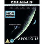 Apollo 13 4K UHD Blu-ray