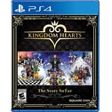 Kingdom Hearts The Story So Far PS4 Game