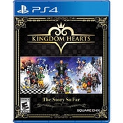Kingdom Hearts The Story So Far PS4 Game (#)