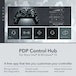 PDP Deluxe Wired Controller White Camo for Xbox One - Image 7