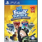 Hasbro Family Fun Pack Conquest Edition PS4 Game (#)