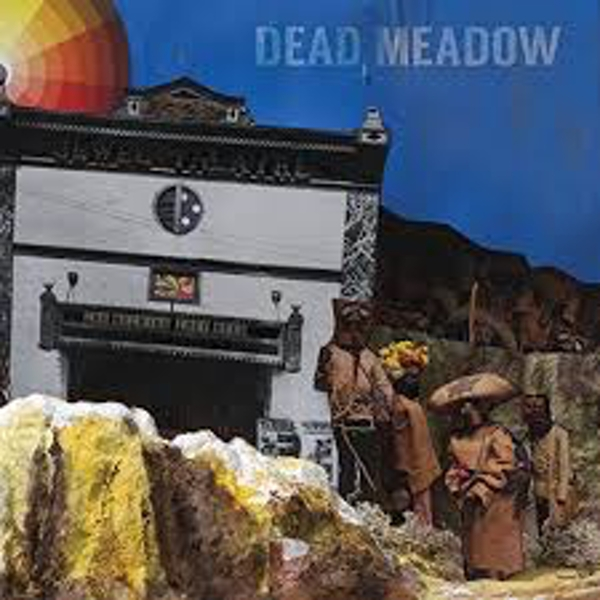 Dead Meadow ‎– The Nothing They Need Vinyl