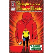 Knights of the Dinner Table Issue # 235