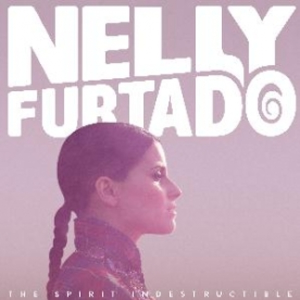 Nelly Furtado The Spirit Indestructible CD