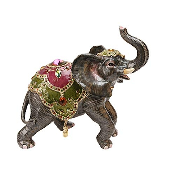 Treasured Trinkets Large Elephant