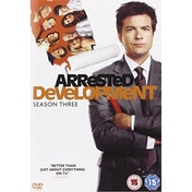 Arrested Development - Season 3 DVD