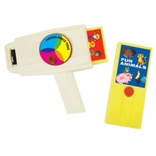Fisher Price Childrens Classics Movie Viewer