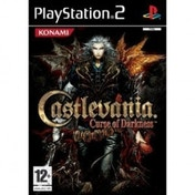 Castlevania Curse Of Darkness Game PS2
