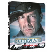 Harts War - Limited Steelbook Edition Blu-ray