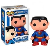 Superman (DC Comics) Funko Pop! Vinyl Figure
