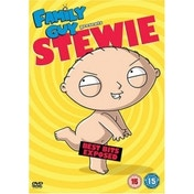 Family Guy Stewie The Best Of DVD