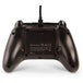 PowerA Enhanced Brushed Gunmetal Wired Controller for Xbox One - Image 4