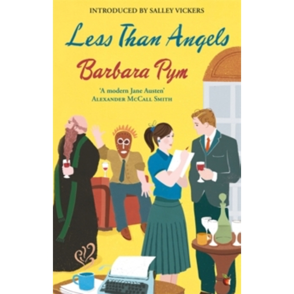 Less Than Angels by Barbara Pym (Paperback, 2010)