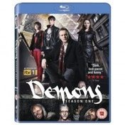 Demons Season One Blu-Ray