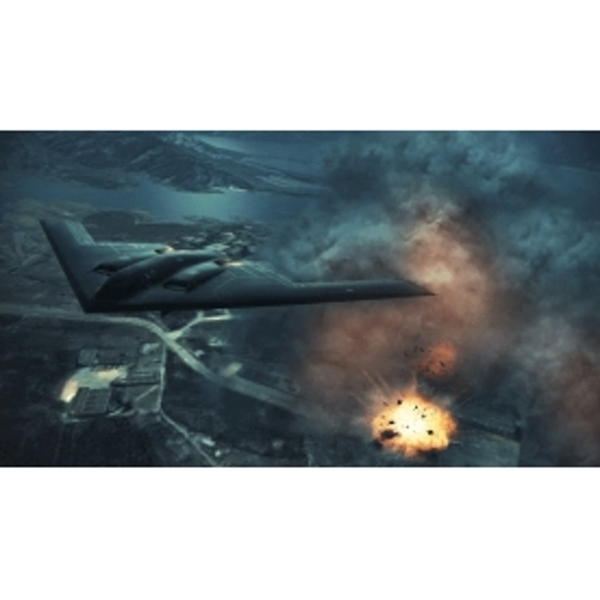 Ace Combat Assault Horizon Limited Edition Game Xbox 360 - Image 7