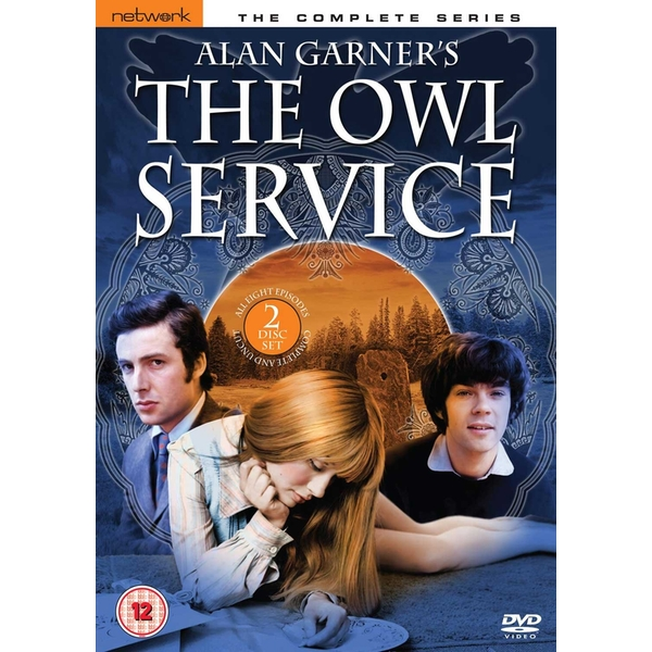 The Owl Service - Series 1 - Complete DVD 2-Disc Set