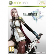 Final Fantasy XIII 13 Game Xbox 360
