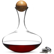 2.5L Wine Decanter Set | M&W