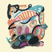 Future Islands - On the Water CD