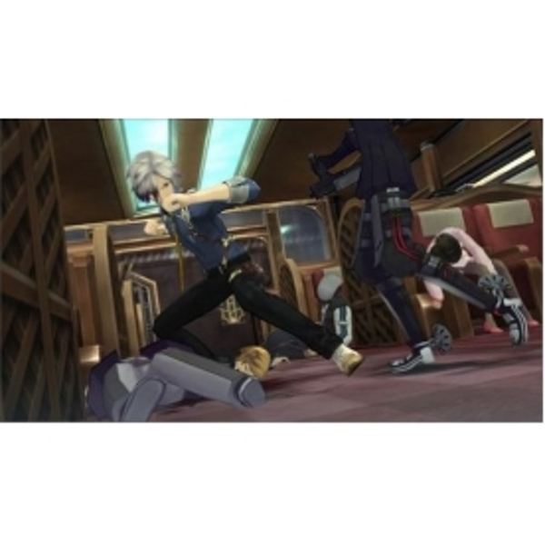 Tales Of Xillia 2 Day One Edition PS3 Game - Image 3