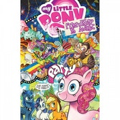 My Little Pony Friendship Is Magic: Volume 10