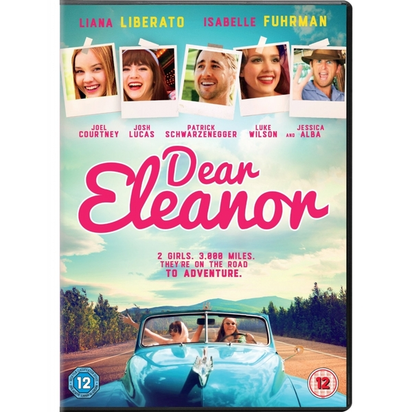 Dear Eleanor DVD