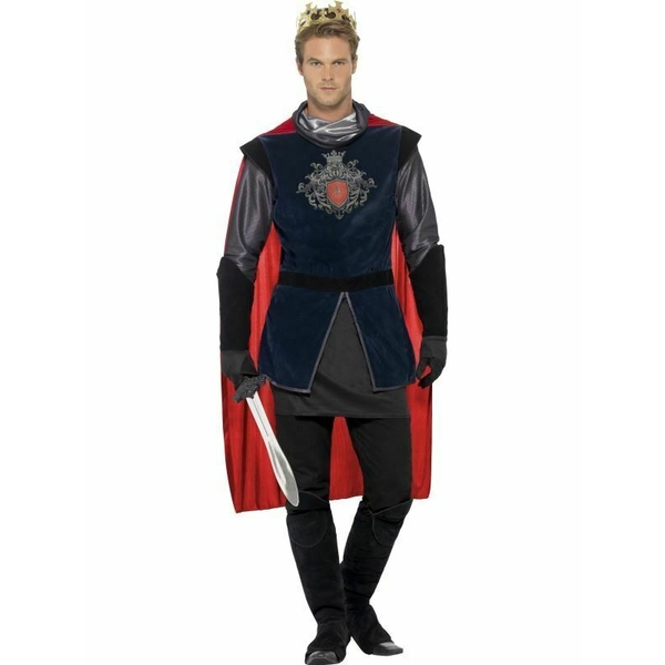King Arthur Deluxe Costume Adult