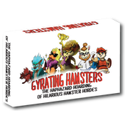 Gyrating Hamsters Card Game
