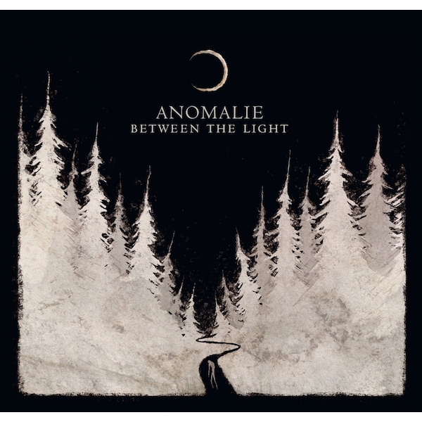 Anomalie - Between The Light Vinyl