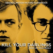 Nico Muhly - Kill Your Darlings Soundtrack CD