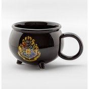 Harry Potter Cauldron 3D 3D Mug