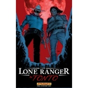 The Lone Ranger & Tonto SC