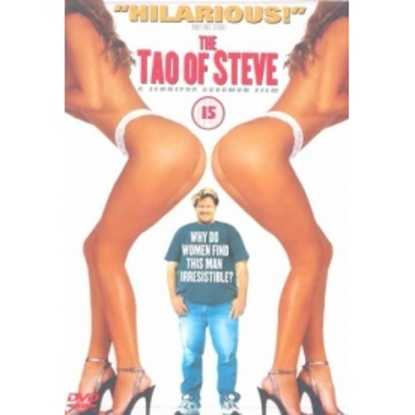 The Tao of Steve DVD
