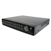 HNVR-5516 - 16 Channel 1080P NVR with 1x 500GB HDD UK Plug