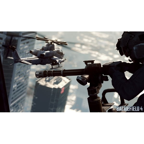 Battlefield 4 Game PS3 - Image 5