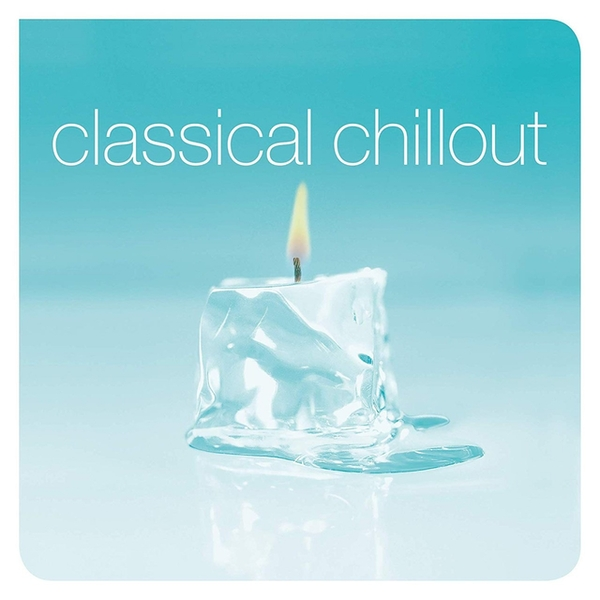 Various ‎– Classical Chillout Vinyl