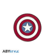 Marvel - Shield Captain America Badge