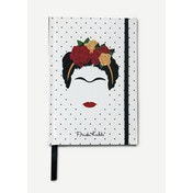 Frida Kahlo Minimalist A5 Notebook