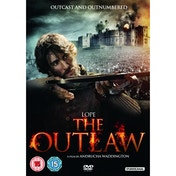 The Outlaw DVD