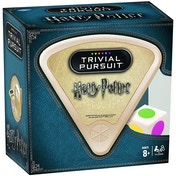 Ex-Display Trivial Pursuit Harry Potter Used - Like New